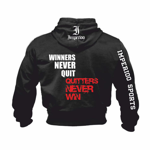 Winners never quit Hood [sw-452],