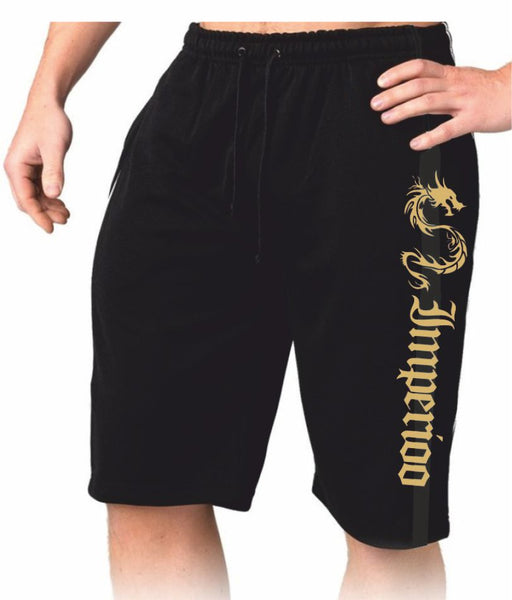 Monster Imperioo Shorts [Shrts-51],