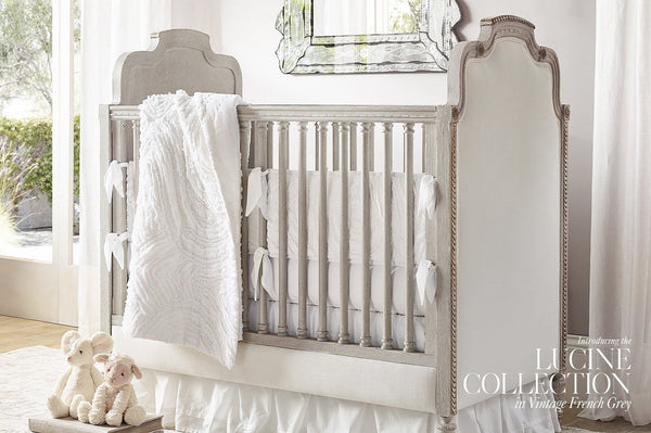 All you need to know about choosing the best baby cribs