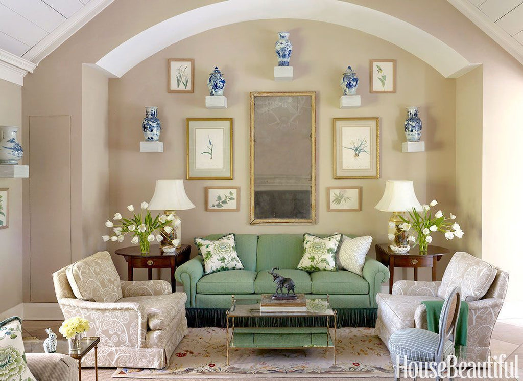 Bold wall decor ideas you should try