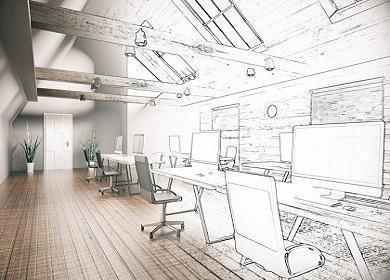 Office design mistakes to avoid.