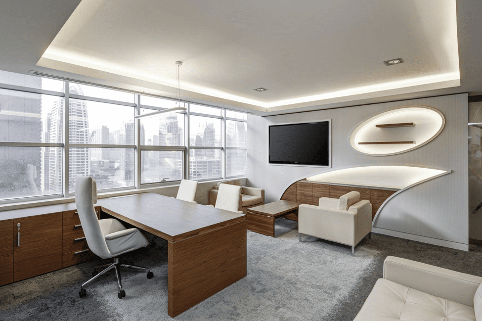 Choosing the Right Executive Office Furniture