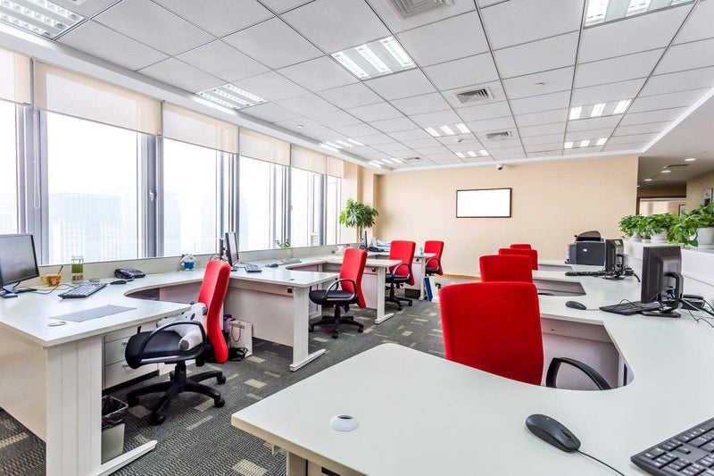 7 Questions to Answer Before Settling in an Office Space