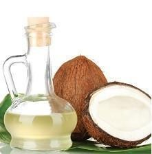 Coconut oil in your house, The Tree of Life
