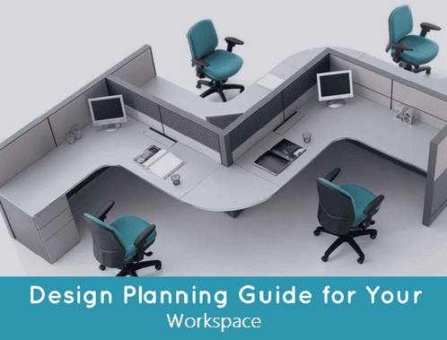 Design Planning Guide for Your Workspace