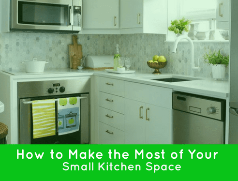 How To Make The Most Of Your Small Kitchen Space Hog Furniture