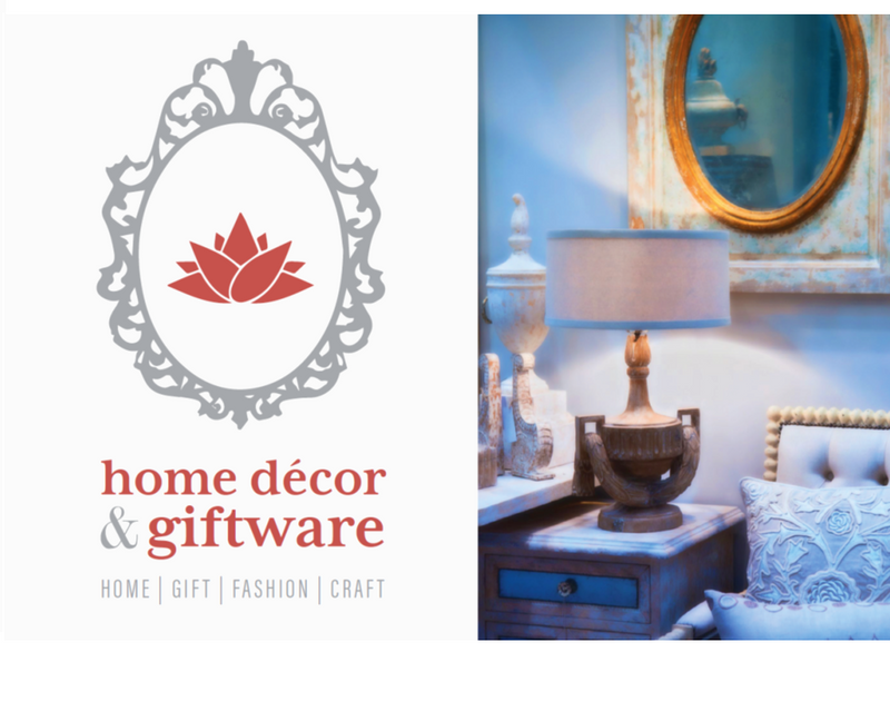Attend Home Decor & Giftware 2017