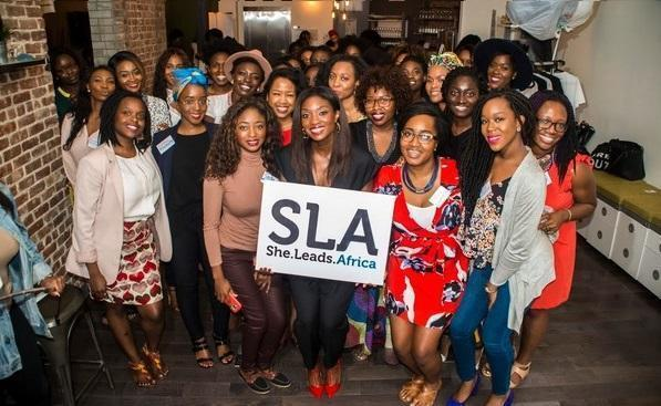 Two Furniture and Interior design Entrepreneurs get Selected for She Leads Africa (SLA) 2017 Accelerator Program.