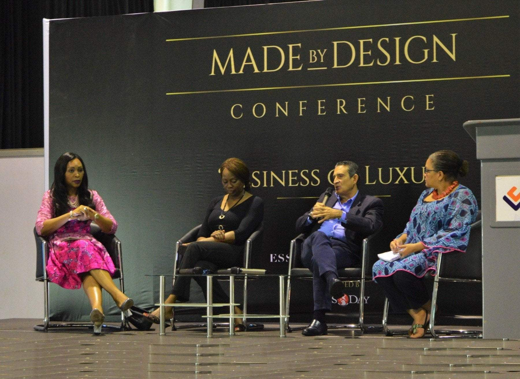 Made By Design 2017: Africa's Biggest Interior Design Event