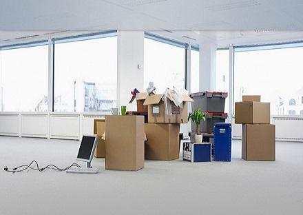 Are you moving your Office?