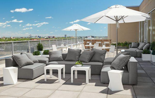Global Outdoor Furniture Market 2017- Barbeques Galore, Fischer Mbel GmbH
