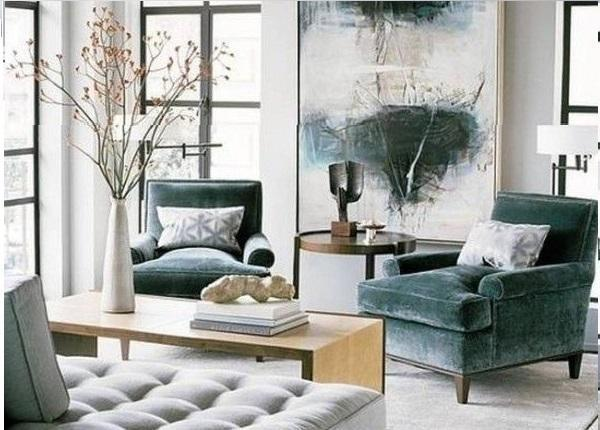 How to Decorate in a Contemporary Style
