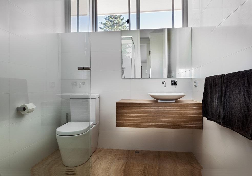 Revamp your small Bathroom with these 7 Design Tips