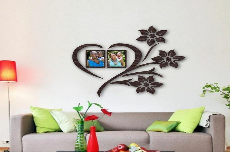 Tips on How to Hang Picture Frames on the Wall the Right Way