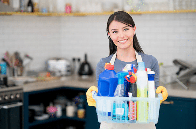 7 Things Using A Maid Service Gives You Time To Enjoy
