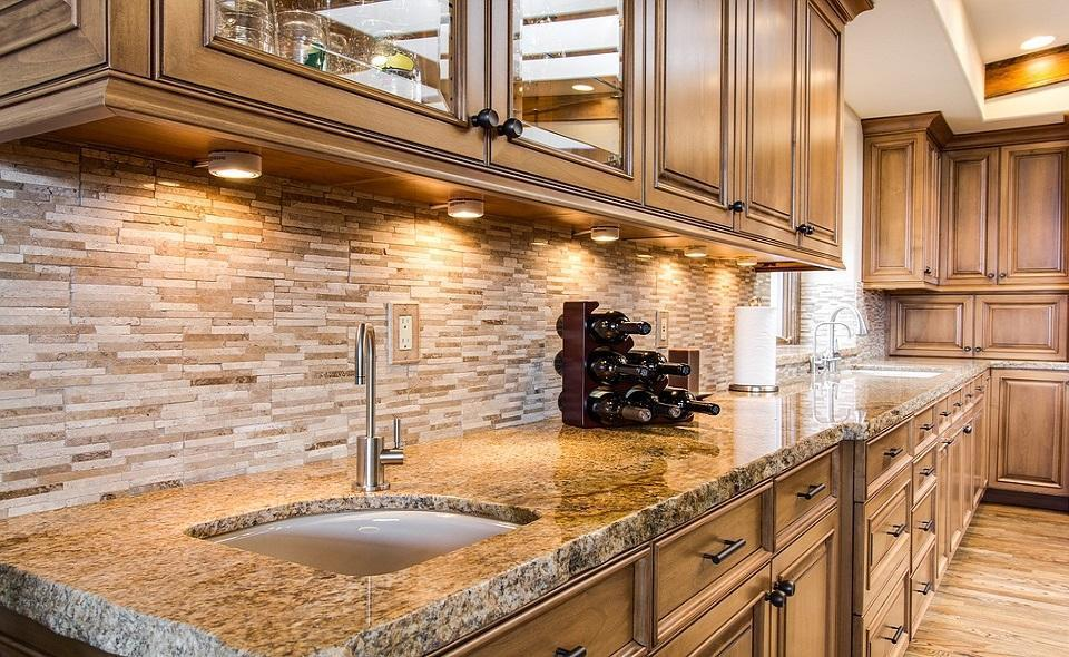 How A Granite Sink Is The Best For Your Remodel
