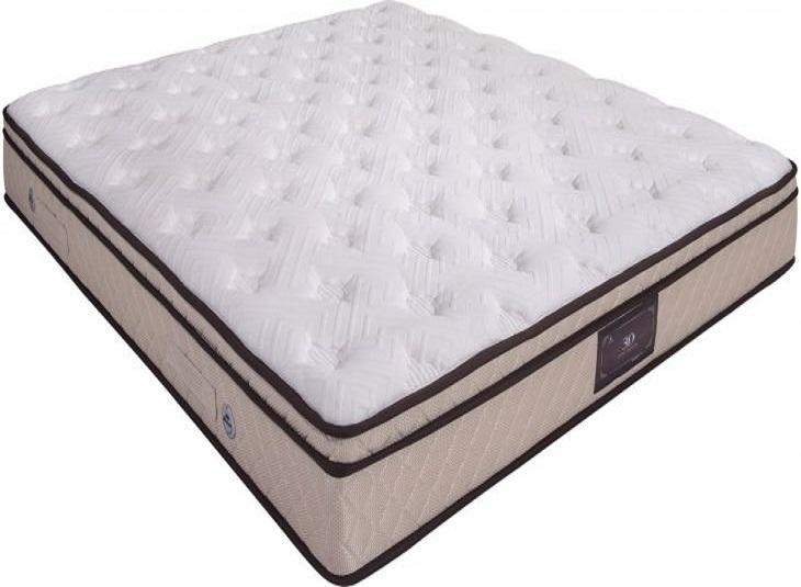How It Feels To Sleep On A Pure Latex Mattress?
