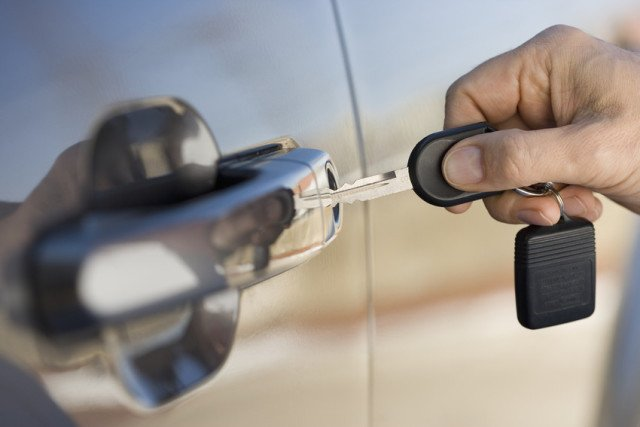 All You Need to Know About Car Locksmiths