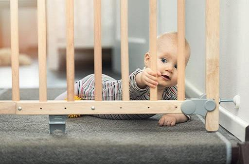 Keep Your Precious Little Ones Safe: Child-Proofing Your Furniture