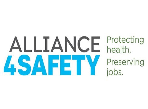 Industry Associations Join Forces to Launch Alliance4Safety
