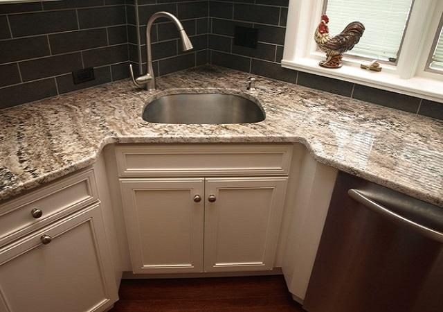 Discover The Amazing Benefits Of Corner Kitchen Sinks