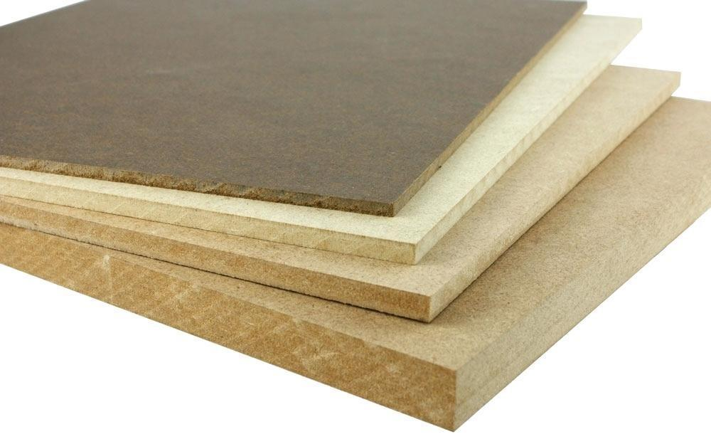 MDF and HDF-What you need to know.