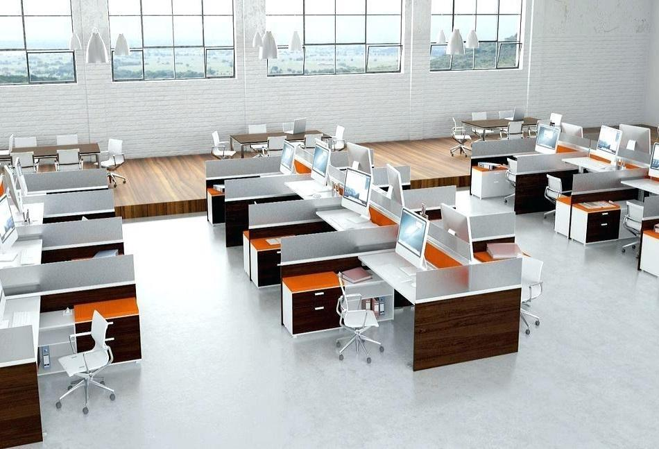 Office Desks with Hog Furniture