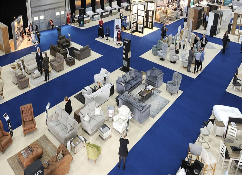 Autumn show promises unique buying opportunities