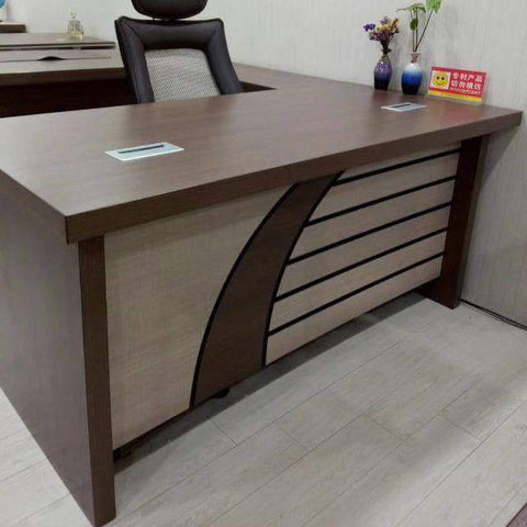 1.4 Meter Executive Table
