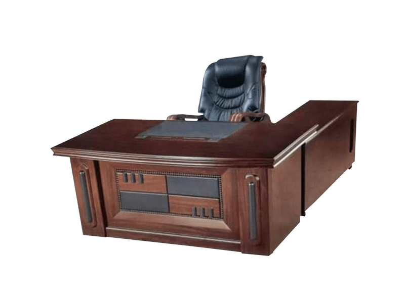 1.6 Meter Executive Table - (Table Only)