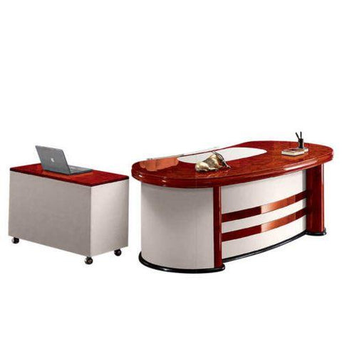 1.6m-Executive Office Table - Code -709