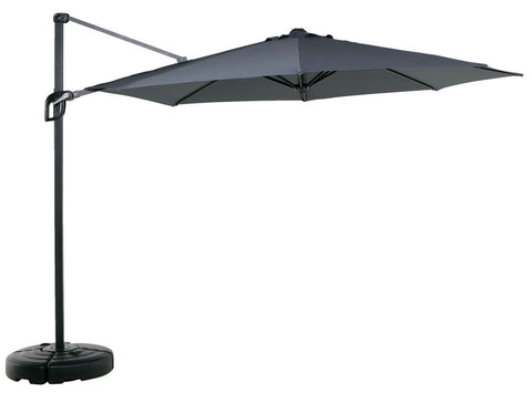 10' Cantilever Umbrella Parasol- KB107