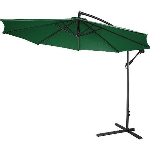 10' Cantilever Umbrella Parasol- KB119