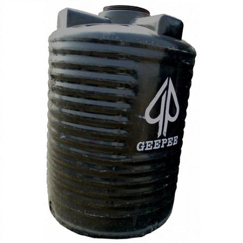 1000 Liters Geepee Water Tank