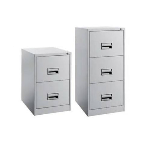 2 Metal Filing Cabinet - Bundle Offer-CF Series 2