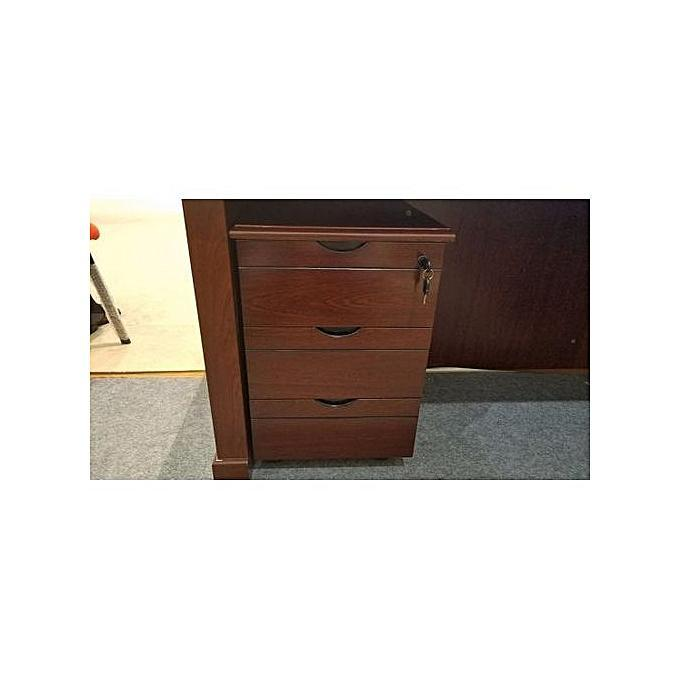 2 Metre Executive Office Desk