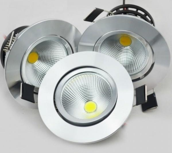3W LED COB Spotlight