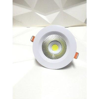 3W White Cob LED Spotlight