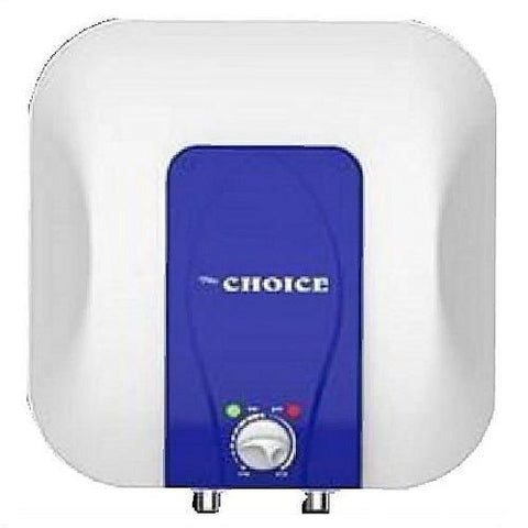 6 Litres Choice Water Heater