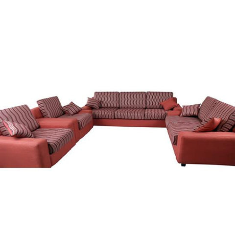 7 Seater Eco Robust Sofa