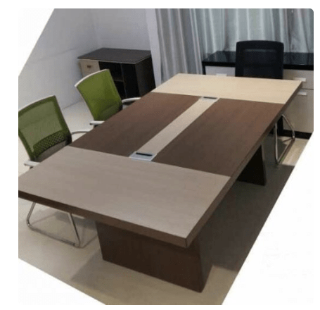 8 Seater Conference Table -2.4mtr