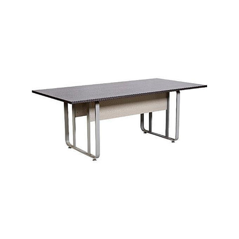 8 Seater Conference Table-BG106 -2MTR