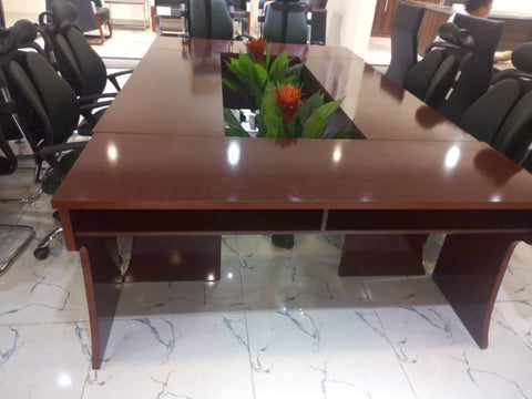 8pers conference Table - BG127-1