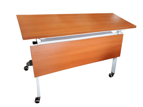 1.2 Metre Foldable Wood Office Desk
