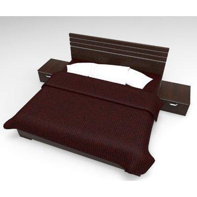 Alicia Series Bed