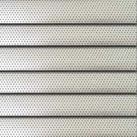 Aluminium Venetian Window Blind - 1.8m width X 1.5m height (6ft X 5ft) - 25mm - Purple