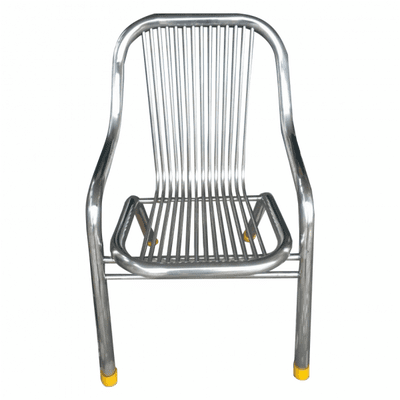 Alusteel Chair