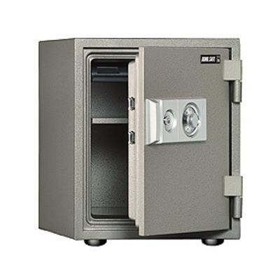 Analog Fire Proof Safe - SD-104A