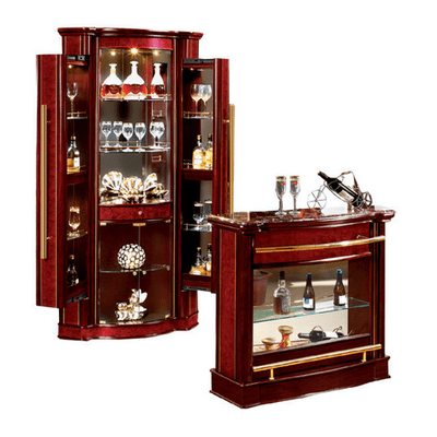Antique Home Bar Furniture