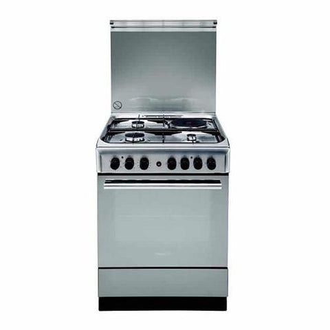 Ariston A6MSH2F 60cm 3Gas + 1 Elect Burner Cooker